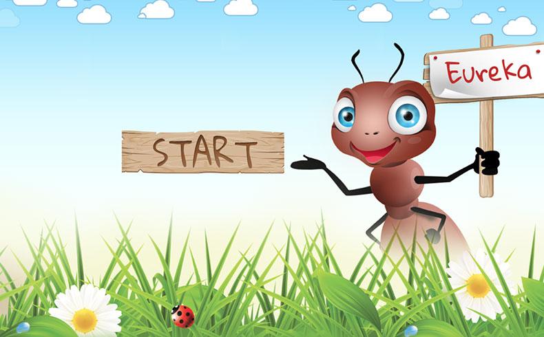 Mrówka Eureka