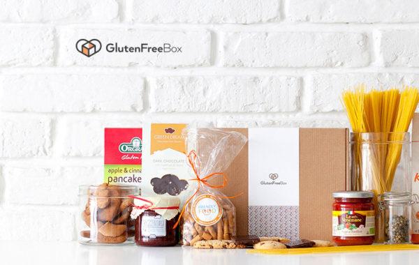 GlutenFreeBox