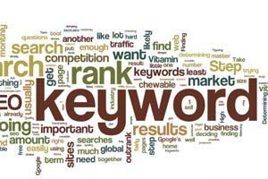SEO - keywords-słowa kluczowe