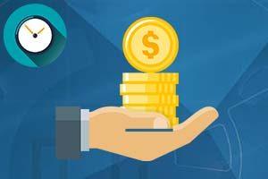blockchain save money