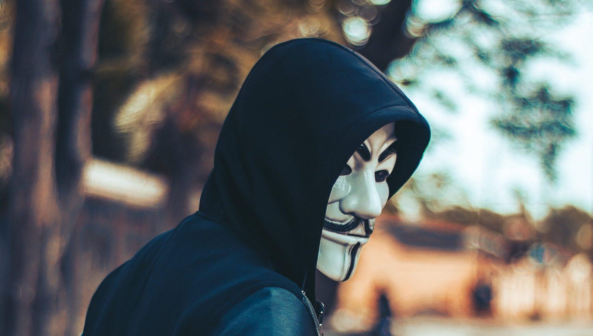 Anonymous guy